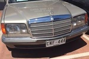 Mercedes Benz 280 SE in Beaumaris, VIC