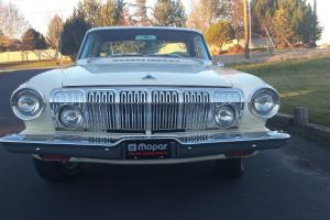 Dodge : Polara standard