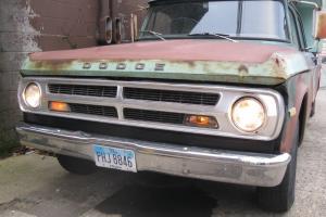 Dodge : Power Wagon 4 Door Photo