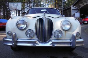 Jaguar : Other Chrome