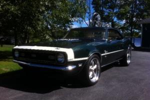 Chevrolet : Camaro SS Clone