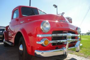 Dodge : Other Pickups PILOT HOUSE