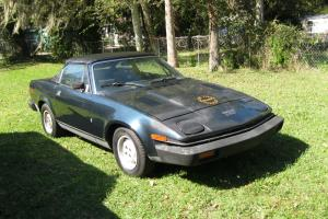 Triumph : Other TR7