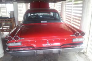 1960 Pontiac Catalina in Rockhampton, QLD