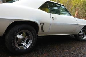Chevrolet : Camaro X11  Custom