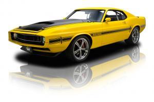 Ford : Mustang Boss Snake