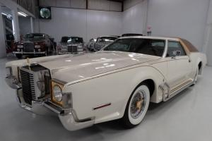 Other Makes : Lincoln Bugazzi MOST AMAZING GEORGE BARRIS CREATION EVER BUILT!