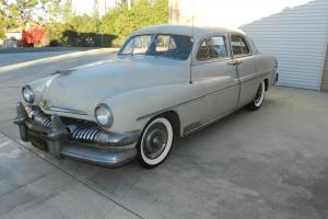 Mercury : Other Sedan