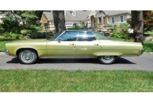 Oldsmobile : Ninety-Eight LS