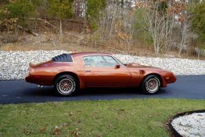 Pontiac : Trans Am 2-Door Coupe
