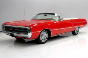 Chrysler : Other 300