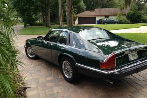 Jaguar : XJS Base Coupe 2-Door