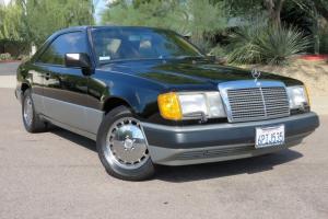 Mercedes-Benz : 300-Series 300CE