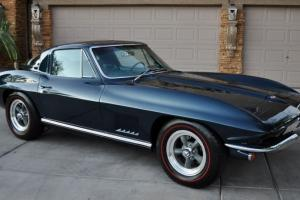 Chevrolet : Corvette COLLECTOR QUALITY