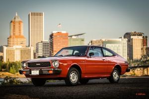 Toyota : Corolla Sport Coupe