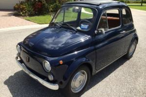 Fiat : 500
