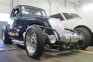 Fiat : Other Gasser look very streetable Photo