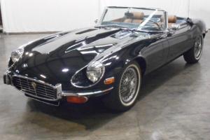Jaguar : E-Type OTS Photo