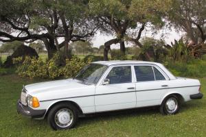 Mercedes-Benz : 300-Series 300 D