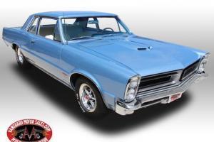 Pontiac : GTO Tribute