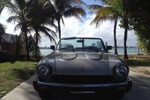 Fiat : Other 2dr Converti Photo