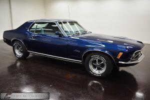 Ford : Mustang Grande