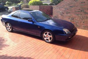 Honda Prelude VTI R 1997 2D Coupe 4 SP Automatic 2 2L Multi Point F INJ for Sale