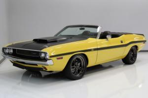 Dodge : Challenger R/T HEMI