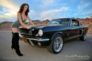 Ford : Mustang GT350H SHELBY HERTZ TRIBUTE FASTBACK A-CODE 4SPD