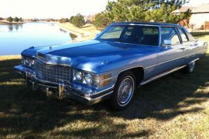 Cadillac : DeVille 2DR HT