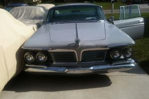 Chrysler : Imperial  South hampton
