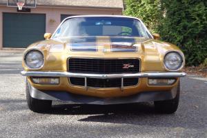Chevrolet : Camaro std