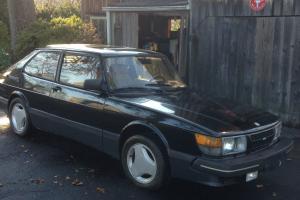 Saab : 900 SPG Photo