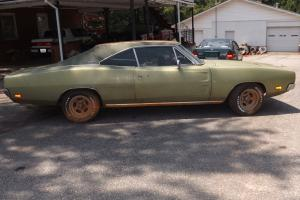 Dodge : Charger included
