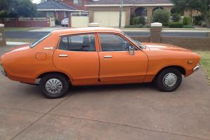 Datsun 120Y 1977 in Niddrie, VIC