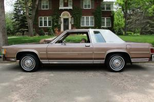 Mercury : Grand Marquis Coupe Photo