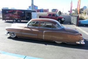 Cadillac : Fleetwood Fleetwood