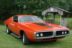 Dodge : Charger Super Bee Clone