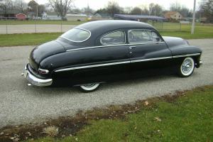 Mercury : Other Club Coupe, 2-Door