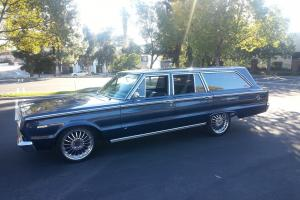Plymouth : Other 4 DOOR WAGON