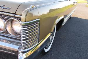 Chrysler : Imperial Crown Coupe Photo