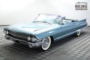 Cadillac : Eldorado Biarritz Convertible
