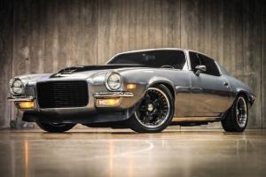 Chevrolet : Camaro Coupe