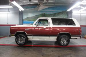 Dodge : Other Wagon 4WD