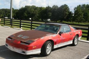Pontiac : Trans Am TRANS AM