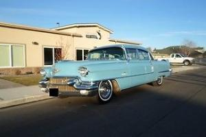 Cadillac : Fleetwood Sixty Special