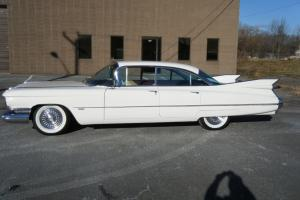 Cadillac : Other Series 62