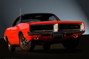 Dodge : Charger 440 R/T AUTO