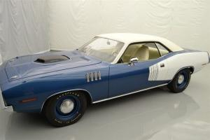 Plymouth : Other Hemi Cuda