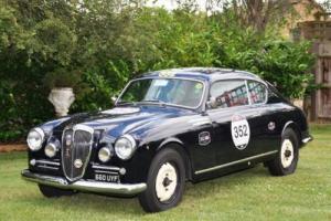 1955 Lancia Aurelia B20GT Competition